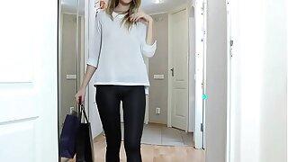 2014-05-20  Malvina - Shopping Lady