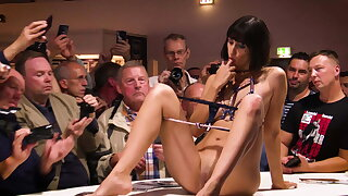 Watch Lia Leone and many more during Virtual Venus 2020